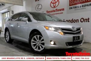 2014 Toyota Venza SINGLE OWNER LOW MILEAGE LE NEW TIRES