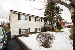 29A Eastaff St - Spacious Two Bedroom Apt. Heat & Hot Water Inc
