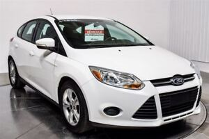 2013 Ford Focus SE HATCH AC MAGS