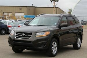 2011 Hyundai Santa Fe GL FWD 2.4L *HEATED SEATS* ROOF RACK *LIFE