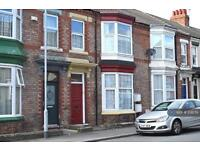 2 bedroom flat in Clifton Road, Darlington, DL1 (2 bed)