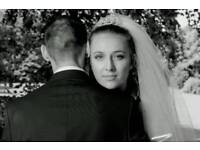 Wedding photography for any budget, 4 hour package £250