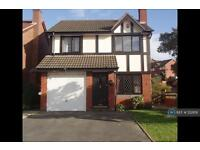 4 bedroom house in Clent Hill Drive, Rowley Regis, B65 (4 bed)