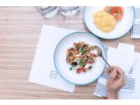 Breakfast chef - £10ph - Charlotte's W5 - Ealing Broadway