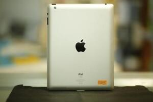 APPLE 'IPAD 2' SALE EVENT