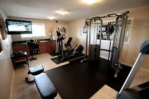 Gorgeous 2 Bedroom Stay in a Furnished Suite during AGRIBITION! Regina Regina Area image 11