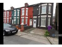 4 bedroom house in Windsor Road, Liverpool, L13 (4 bed)