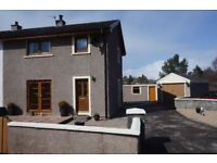 3 Bedroom Semi-Detached house For Sale, Offers around £105.000.