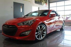 2013 Hyundai Genesis 3.8 GT **SPORTIVE **