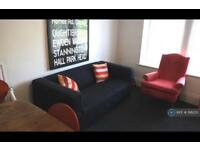 2 bedroom flat in Ecclesall Rd, Sheffield, S11 (2 bed)