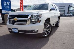 2015 Chevrolet Tahoe LTZ | Sunroof | Nav | Power Steps | 22 Whee