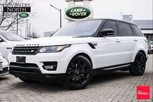 2016 Land Rover Range Rover Sport V8 SC Dynamic | HEADS UP DISPL