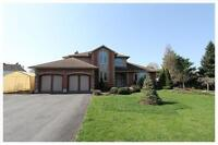 Fabulous 5 bedroom and 3.5 bathroom, located in Cumberland