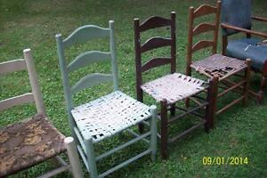ANTIQUE CHAIRS London Ontario image 3