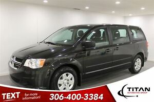 2013 Dodge Grand Caravan SE|Auto| 7 Passenger| PST Paid !!