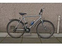 Raleigh Voyager gents mountain bike