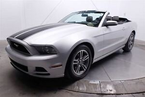 2013 Ford Mustang CONV PREMIUM MAGS CUIR