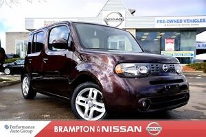 2009 Nissan cube 1.8SL *Bluetooth,Alloys,Power package*