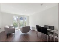 # Stunning 2 bed 2 bath available now in Brent House - Wandsworth Road - Nine Elms - SW8!!