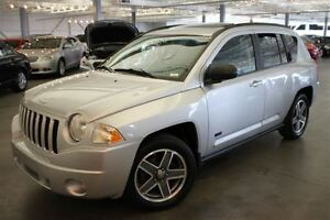 2009 Jeep Compass NORTH 4D Utility 2WD
