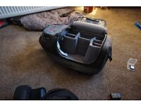 samsonite camera bag it is like new
