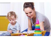 German speaking Afterschool Nanny needed in Hampstead