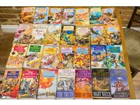 Terry Pratchett - 37 Books - Discworld Collection - Almost every book!