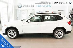 2014 BMW X1 Xdrive28i  TOIT PANORAMIQUE