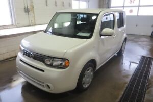 2013 Nissan CUBE 1.8 S A/C BLUETOOTH