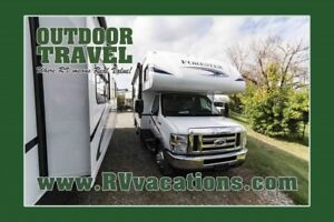 2018 FOREST RIVER Forester 2291S Class C Motorhome