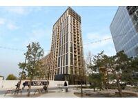 FURNISHED 2 BEDROOM APARTMENT-Ruskin Square, Vita Apartments, Croydon CR0