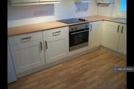 2 bedroom flat in Slepe Crescent, Poole, BH12 (2 bed)