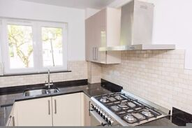 2 BED FLAT to rent in Clapham South / Balham, SW12, Furnished