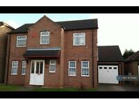 3 bedroom house in Welton, Lincoln, LN2 (3 bed)