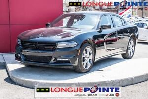 2017 Dodge Charger SXT AWD - BLUETOOTH - JANTES CAM DE RECUL