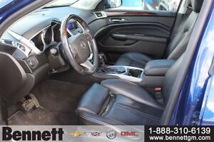 2012 Cadillac SRX Luxury Collection AWD - Remote start, and heat Kitchener / Waterloo Kitchener Area image 18