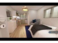 Studio flat in Livingstone Road, Derby, DE23 (#1081876)