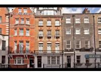1 bedroom flat in Welbeck Street, London, W1G (1 bed)