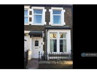 2 bedroom house in Upper Kincraig Street, Roath, CF24 (2 bed)