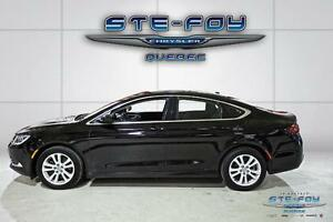 2015 Chrysler 200 LIMITED** 3.6L V6 **