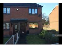 2 bedroom house in Abbeydale Gardens, Worsley, Manchester, M28 (2 bed)