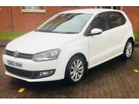 Volkswagen Polo 2010 1.2 TSI SEL - quick sell wanted reducing asking price to 4500