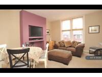 1 bedroom flat in Heywood Road, Harrogate, HG2 (1 bed)