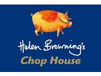 Sous chef, organic chop house, swindon