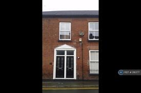 1 bedroom flat in Victoria Terrace, Rainhill, L35 (1 bed)