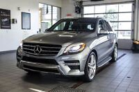 2012 Mercedes-Benz M-Class ** Garantie mécanique disponible !! *