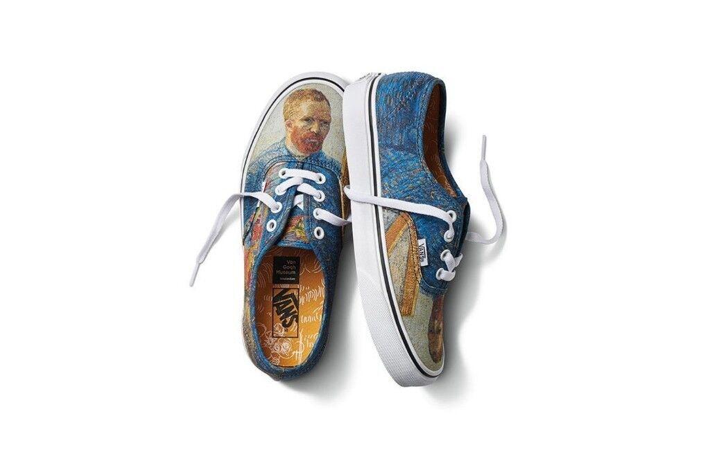 f53632934815c6 Vans x Vincent Van Gogh