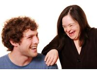 Weekend Learning Disability Support Workers- great pay, rewarding work!