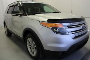 2011 Ford Explorer XLT V6 AWD