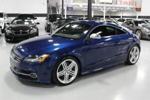 2012 Audi TTS 2.0T | NAV | 1-OWNER | LOCAL CAR